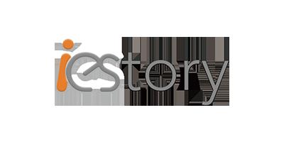 iestory Logo