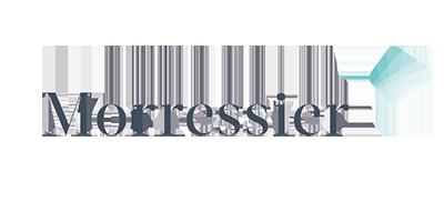 Morressier Logo